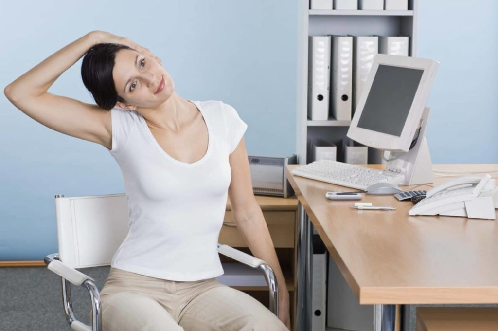 Oturarak Çalışanlara 5 Öneri