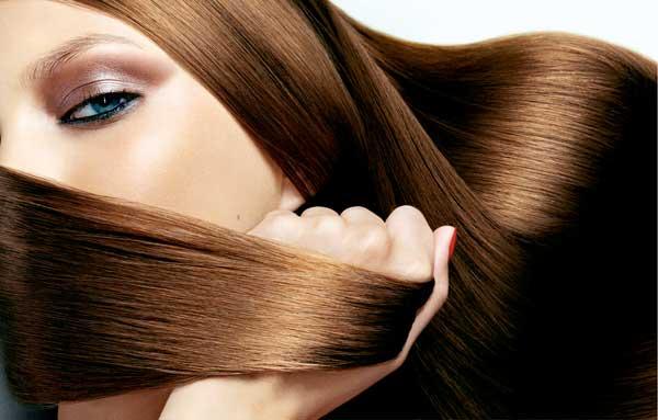Tüyo: Saç Nasıl Parlar?
