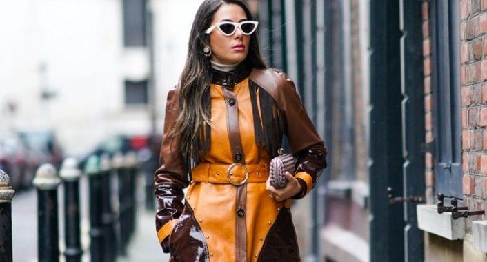 Londra Moda Haftası'na Damga Vuran Türk: Nurçe Erben